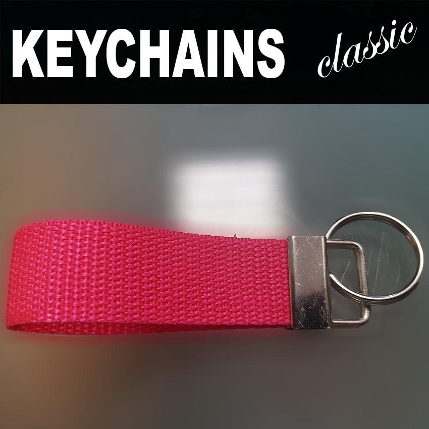 Keychains classic