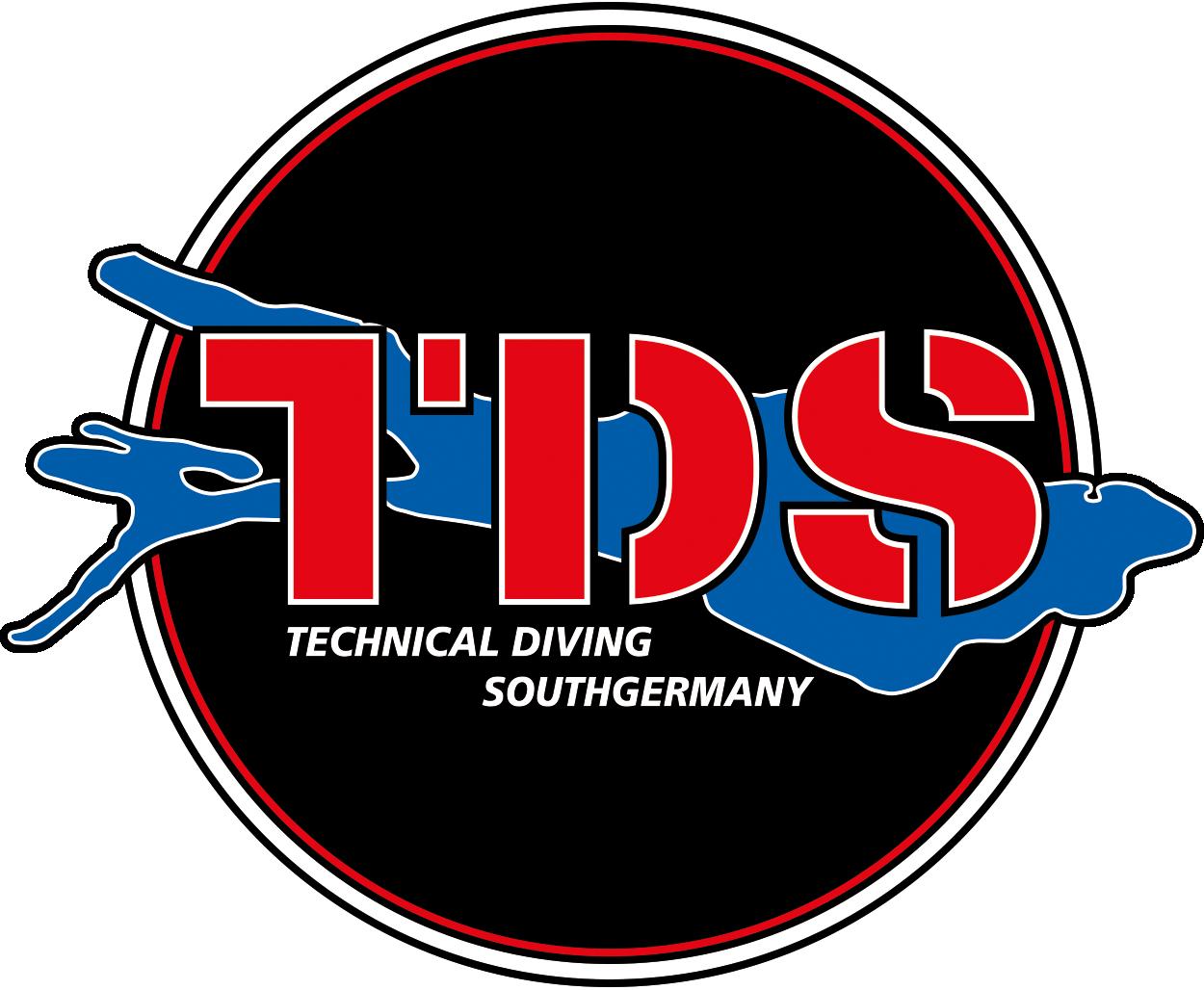 TDS – Technical Diving Southgermany auf der InterDive 20.9.-23.9.2018